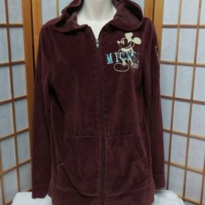 Disney Zip Up